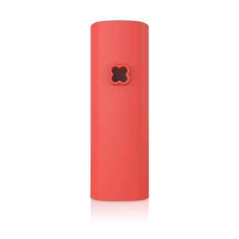 VAPRCASE Pax 2 Protective Case - Red, Silicone