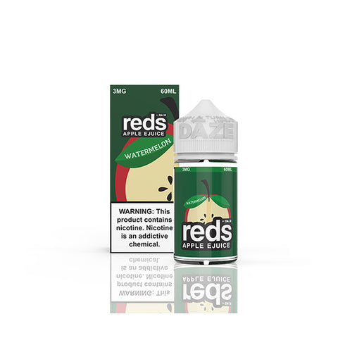 Water Melon by 7 Daze Reds Apple E-liquid