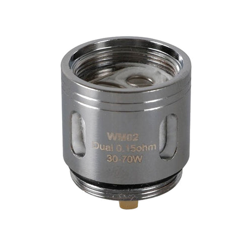Wismec GNOME WM Replacement Coils (Pack of 5)