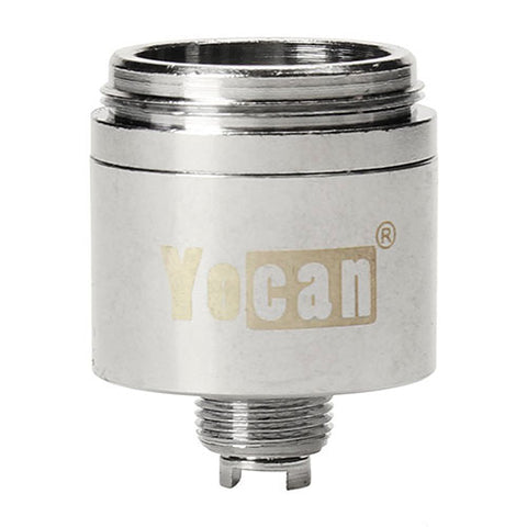 Yocan Evolve Plus XL Quad Quartz Coil - 5 Pack