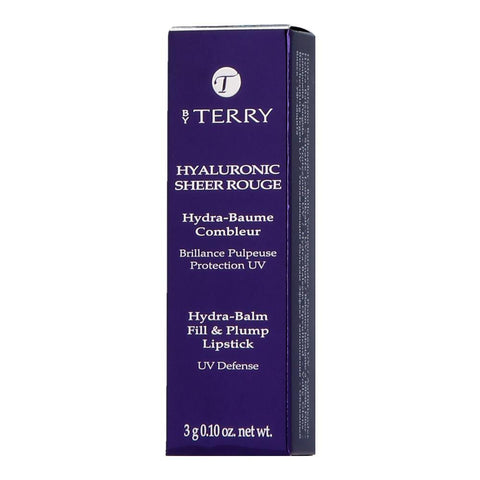 By Terry Hyaluronic Sheer Rouge 11 Fatal Shot