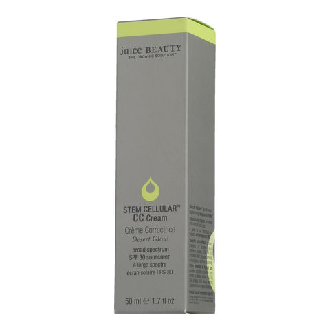 Juice Beauty Stem Cellular CC Cream Desert Glow