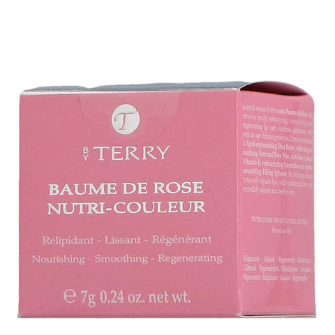 By Terry Baume de Rose Nutri Couleur 02 Mandarina Pulp