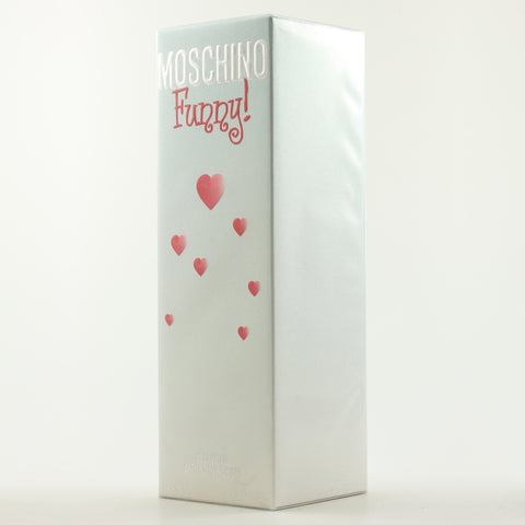 Moschino Funny Shower Gel
