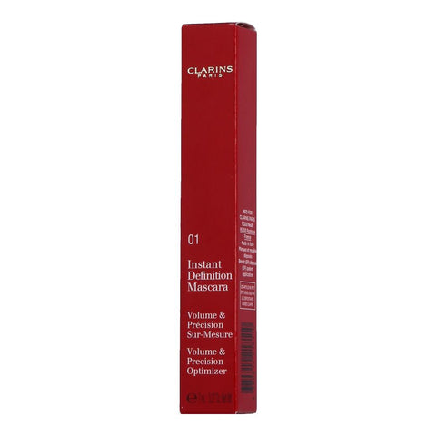Clarins Instant Definition Mascara 01 Intense Black