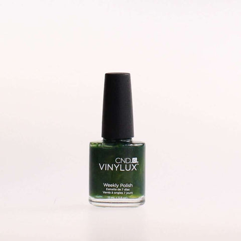 CND Vinylux™ Weekly Polish #147 Serene Green