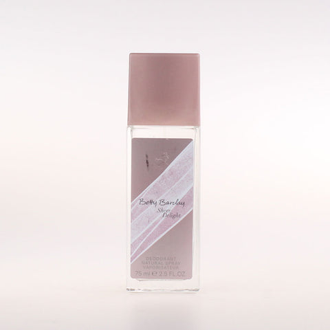 Betty Barclay Sheer Delight Deodorant Spray