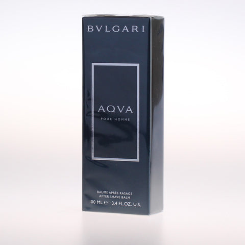 Bvlgari Aqva pour Homme Aftershave Balm