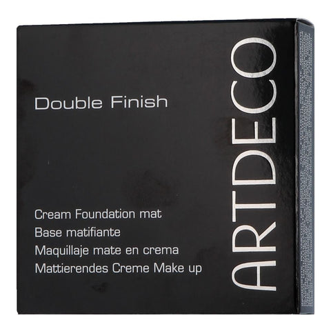 Artdeco Double Finish 10 Sheer Sand