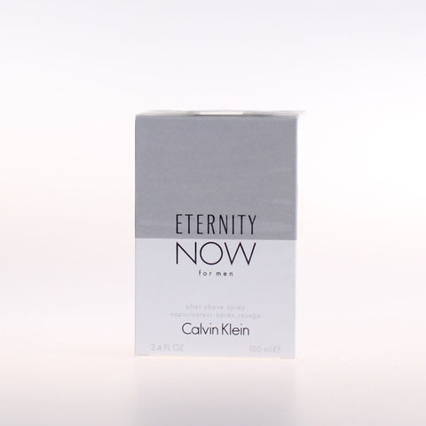 Calvin Klein Eternity Now for Men Aftershave Spray