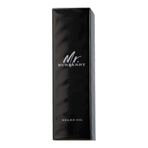 Burberry Mr. Burberry Beard Oil
