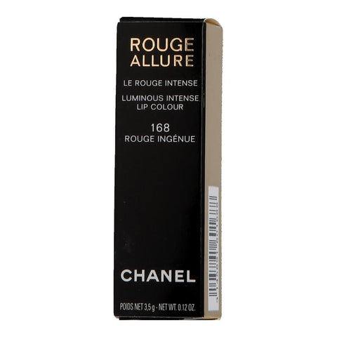 Chanel Rouge Allure Le Rouge Intense 168 Rouge Ingénue