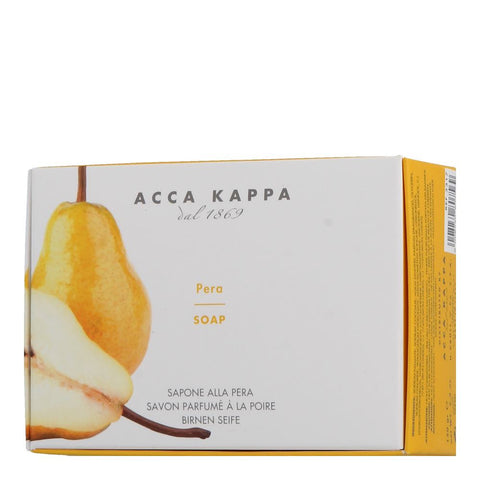 Acca Kappa Soap Collection Pera Soap