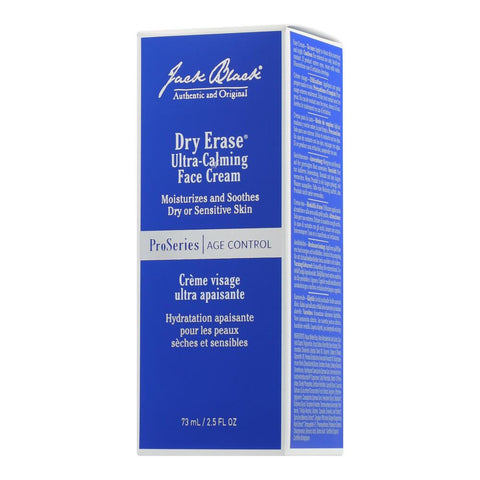 Jack Black Face Care Dry-Erase Ultra-Calming Face Cream