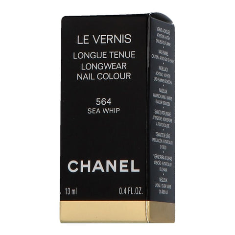 Chanel Le Vernis 564 Sea Whip