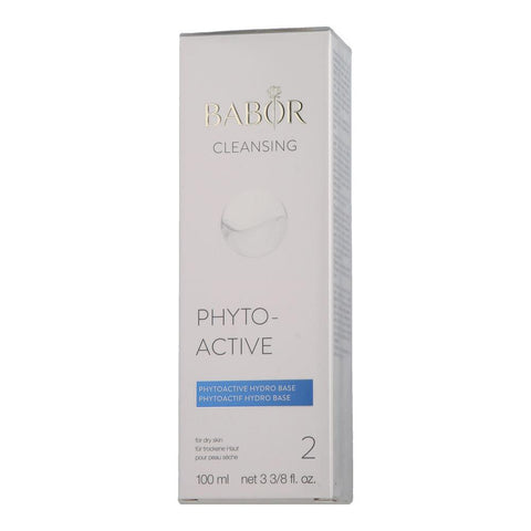 Babor Cleansing Phytoactive Hydro Base