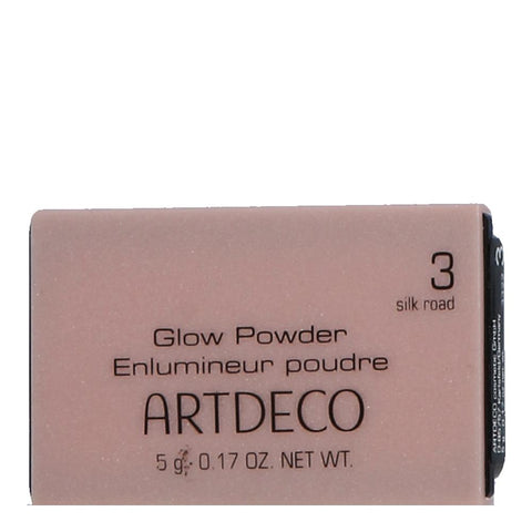 Artdeco The Art of Beauty Glow Powder 3 Silk Road