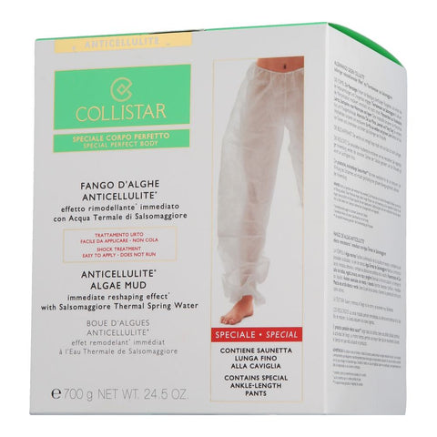 Collistar Anti-Cellulite Strategy Anticellulite Algae Mud