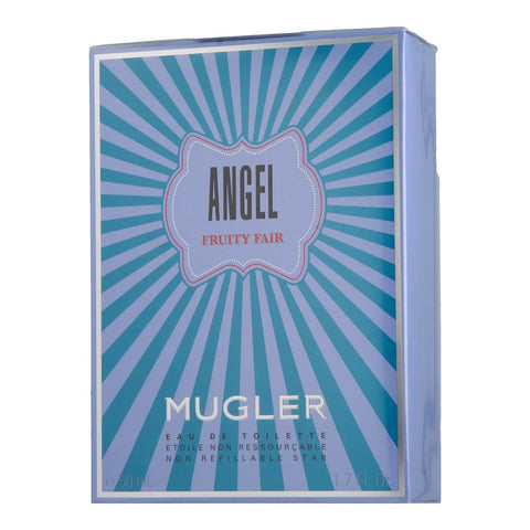 Thierry Mugler Angel Fruity Fair Eau de Toilette Spray
