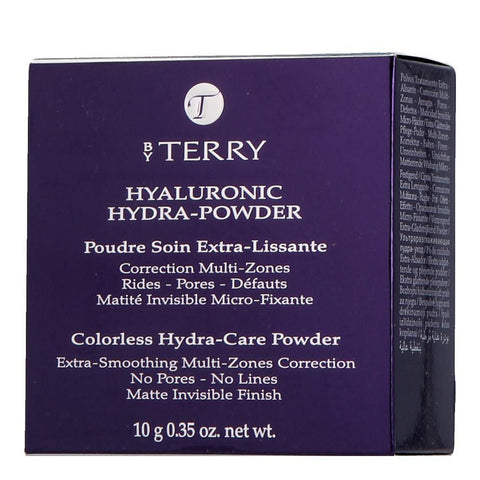 By Terry Hyaluronic Hydra-Powder Fixierpuder