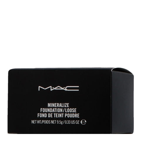 MAC Mineralize Foundation/Loose Extra Light