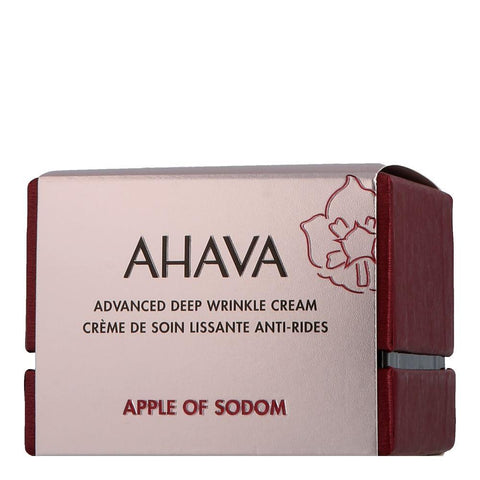 AHAVA Apple of Sodom Advanced Deep Wrinkle Cream