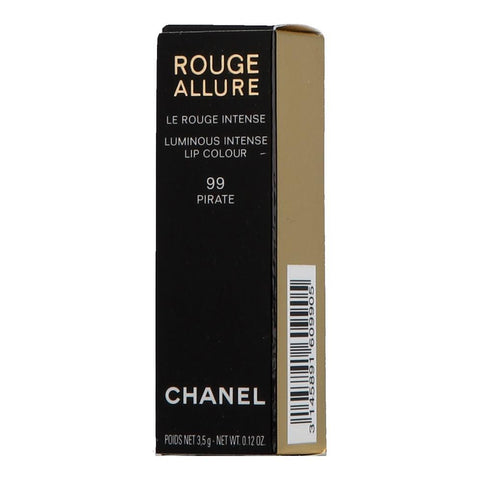 Chanel Rouge Allure Le Rouge Intense 99 Pirate
