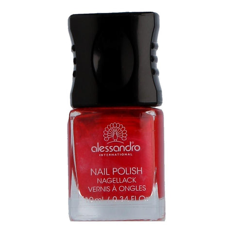 Alessandro Nail Polish 29 Berry Red