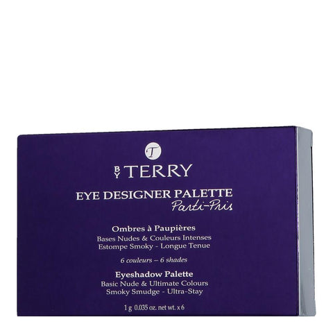 By Terry Eye Designer Palette Parti-Pris 03 Techno Aura