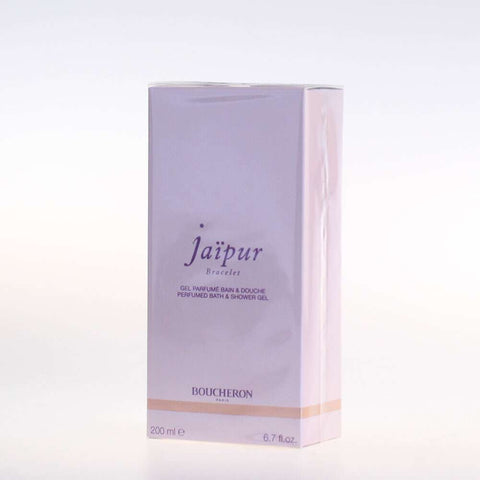 Boucheron Jaïpur Bracelet Shower Gel