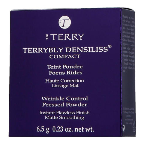 By Terry Terrybly Densiliss Compact 07 Desert Bare