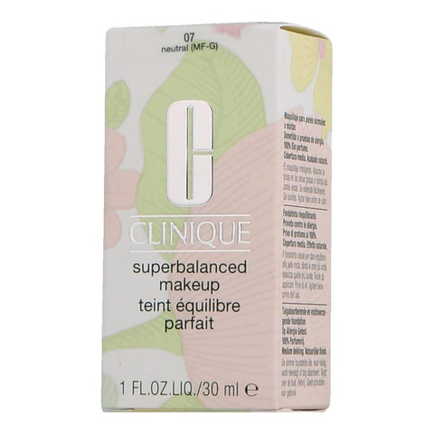 Clinique Superbalanced Makeup 07 Neutral