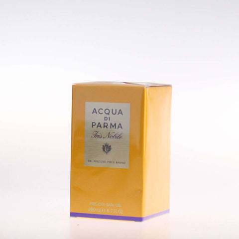 Acqua di Parma Iris Nobile Shower Gel