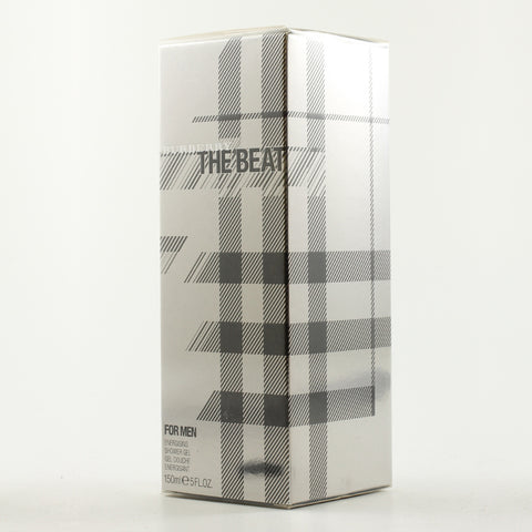 Burberry The Beat Men Shower Gel