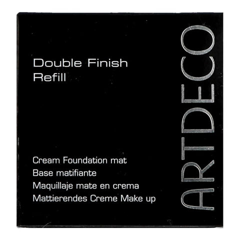 Artdeco Double Finish Refill 2 Tender Beige
