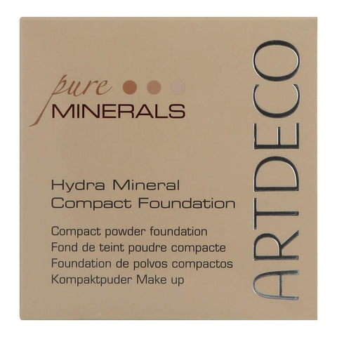 Artdeco Hydra Mineral Compact Foundation 60 Light Beige