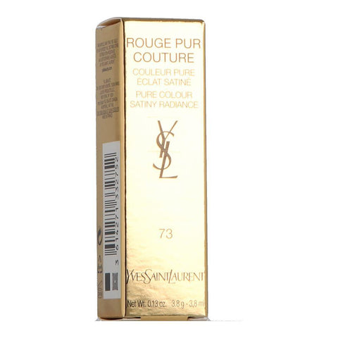 Yves Saint Laurent Rouge Pur Couture 73 Rhythm Red