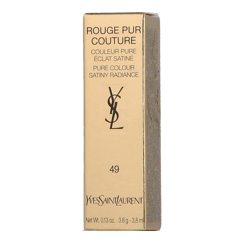 Yves Saint Laurent Rouge Pur Couture 49 Rose Tropical