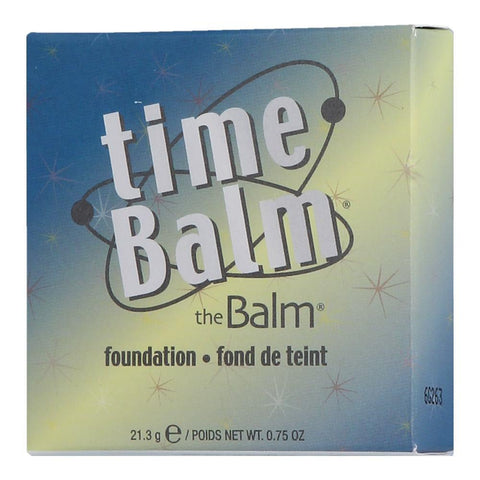 theBalm timeBalm Foundation After Dark