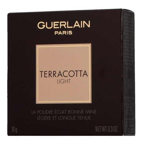 Guerlain Terracotta Light 04 Fonce Dore