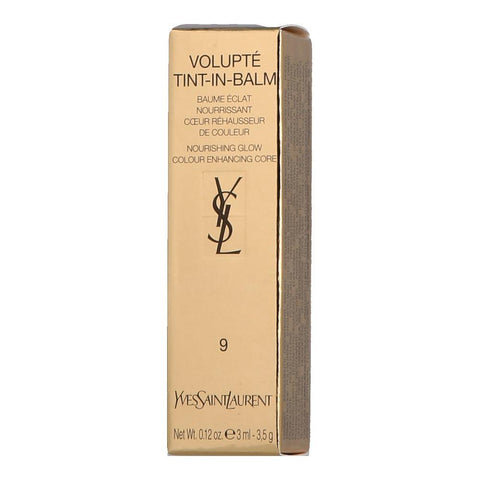 Yves Saint Laurent Volupté Tint-In-Balm 9 Tempt me Pink