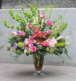 Premier Elegant Beauty Vase Arrangement