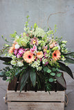 Garden Luxury Handtied Bouquet