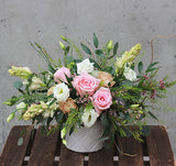 Pastel Posy Design Arrangement