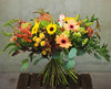 Autumn Splendour Handtied Bouquet