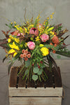 Autumn In Bloom Luxury Handtied Bouquet