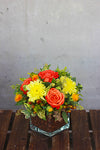 A Taste of Kona Vase Arrangement