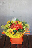Autumn Artisan Bouquet