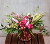 Blossoms and Blooms Vase Arrangement