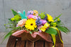 The Easter Basket Artisan Bouquet